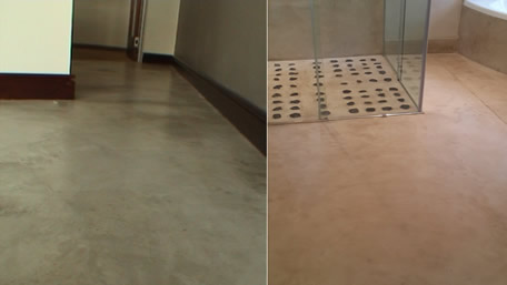 Stucco Co Za Grano Screed Grano Floor Coatings